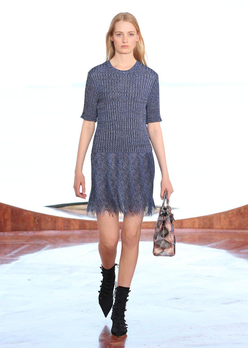 Foto de Christian Dior Colección Crucero 2016 (14/53)