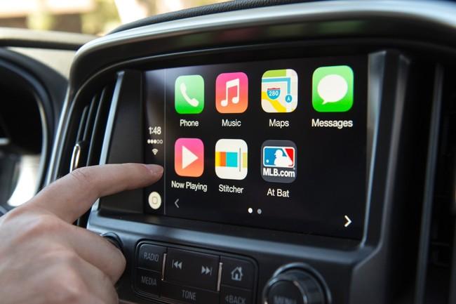 WhatsApp por fin es compatible con Apple CarPlay