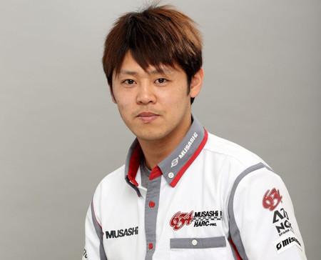 Takumi Takahashi 2