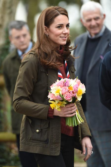 Este es el look de montaña de Kate Middleton que gustará a las más clásicas