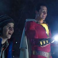 Taquilla: DC suma otro éxito con Shazam aunque en España el público sigue cautivado con Dumbo