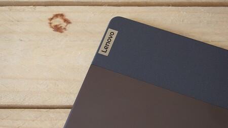 Lenovo Tab P11 Review Xataka Trasera Detalle