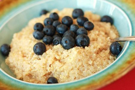 Quinoa, un ingrediente saludable que tienes que probar