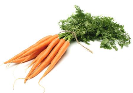 La zanahoria: hortaliza estrella del verano