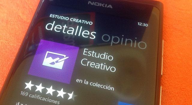 Nokia Collection Estudio Creativo