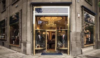 ¡Aleluya! La tradición de la camisería Brooks Brothers llega por fin a Madrid