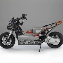 Foto 14 de 19 de la galería bmw-e-scooter en Motorpasion Moto