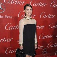 Los look de Natalie Portman y Carey Mulligan en el Festival de Palm Springs