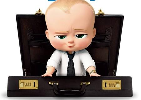 'El bebé jefazo' no sabe explotar su divertido universo