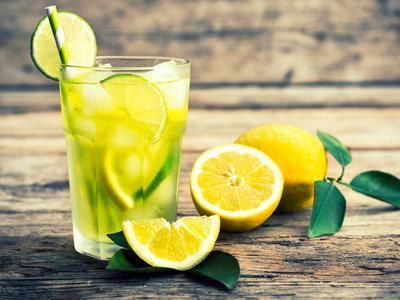 Cinco recetas de limonada, no sólo de lima y limón