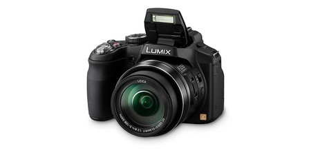 Panasonic Lumix Dmc Fz200eg9