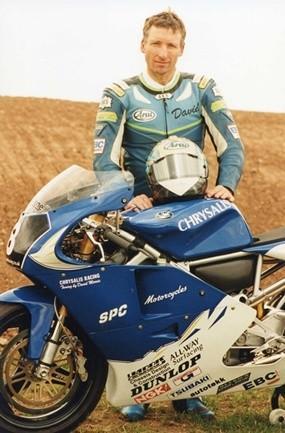 David Morris 1999