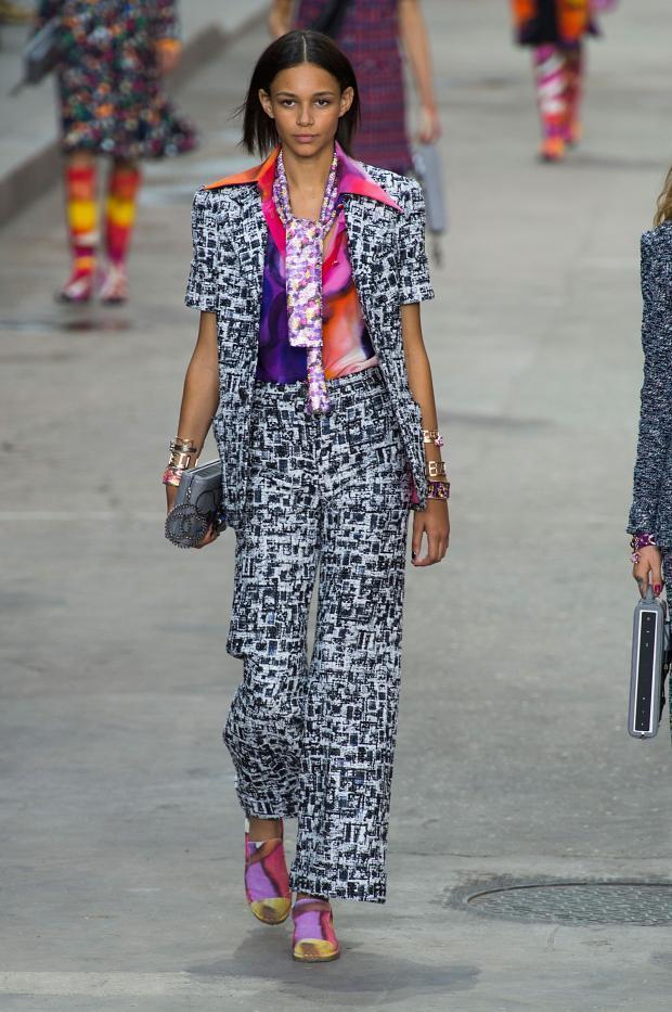 Foto de Chanel Primavera-Verano 2015 (22/65)