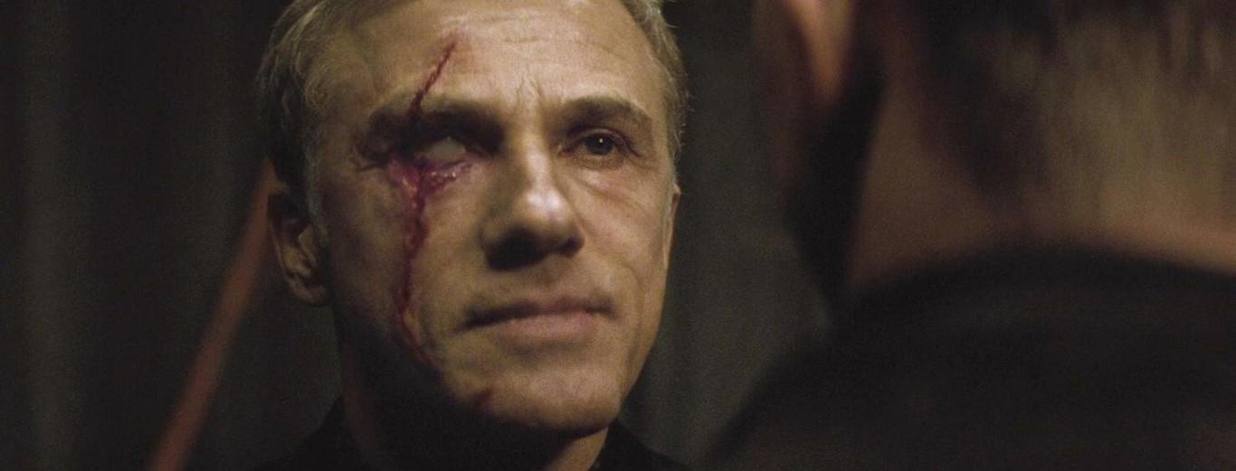 Christoph Waltz está en 'Bond 25': por primera vez en la saga el villano Blofeld no cambiará de rostro