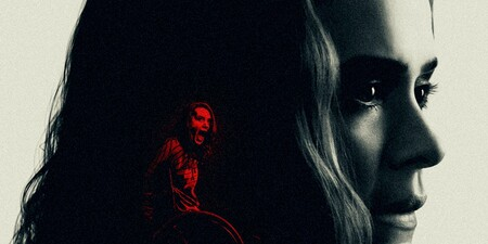 'Mamá te quiere': un thriller asfixiante y retorcidamente divertido sin nada que envidiar a las producciones Blumhouse