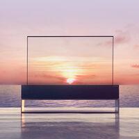 El televisor enrollable de LG llega oficialmente a España: una exclusiva tecnología solo al alcance de los más pudientes