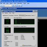 Server Core, un Windows sin ventanas
