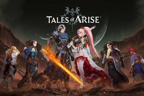 Análisis de Tales of Arise, un RPG de acción de los que dejan huella y un serio candidato a lo mejor del año