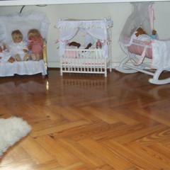 Foto 8 de 8 de la galería ensenanos-tu-casa-la-casa-de-silvia-en-buenos-aires en Decoesfera
