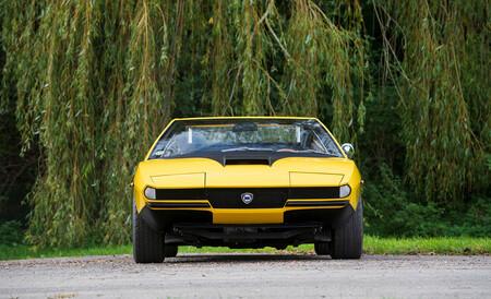 Lancia Fulvia 1600 HF Competizione (1969), a la venta
