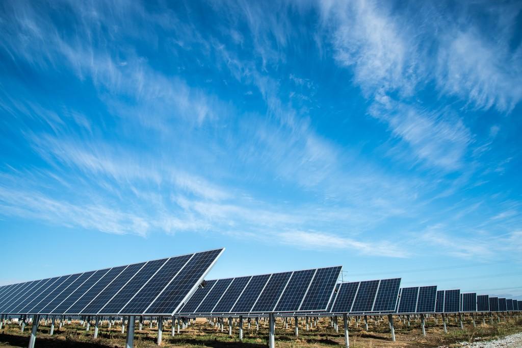 Ayer a las 14:30, España pulverizó su propio récord de producción de energía fotovoltaica