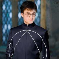 Ésta cuenta en Instagram viste a los protagonistas de Harry Potter en los mejores looks de Dior
