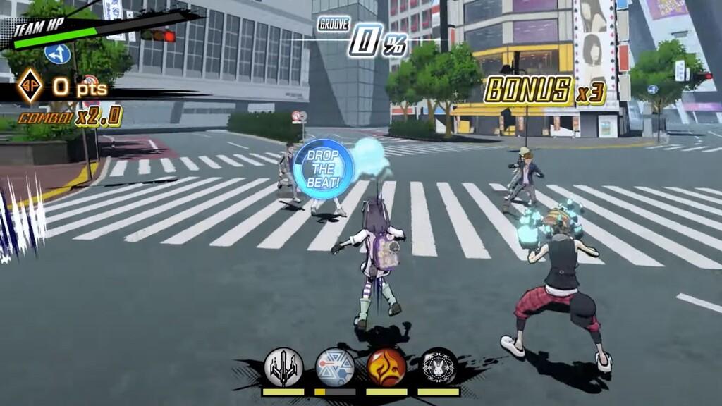 Square Enix resucita uno de sus RPG de culto con la secuela 'NEO: The World Ends with You', que llegará a PS4, Switch y PC en julio