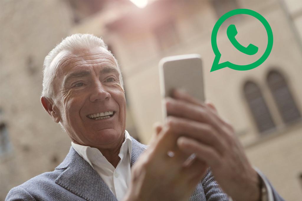 Los mejores móviles para mas grandes con WhatsApp