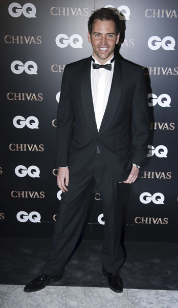Foto de Premios GQ al Hombre del Año 2009 España (22/26)