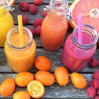 ¿Por qué los colores de la comida nos generan tantas emociones?