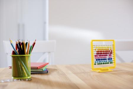 Con espacios así, a tu hijo le encantará estudiar: 17 ideas para organizar un rincón de estudio