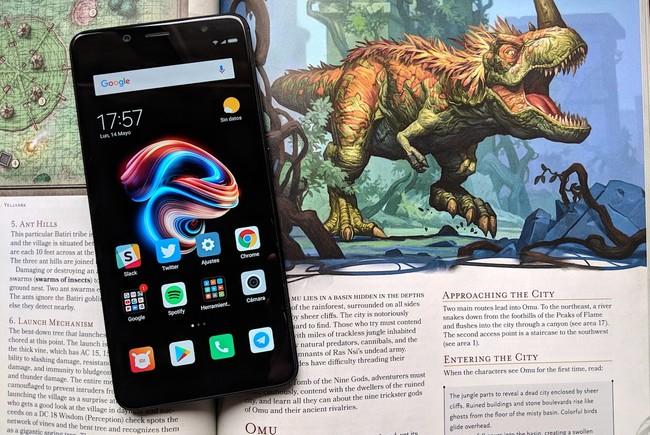 El Xiaomi Redmi Note 5 llega a España: disponibilidad y precios oficiales