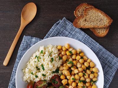 23 ensaladas compuestas para comer bien y no aburrirse jamás