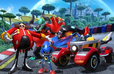 Resultado de imagen de Team Eggman