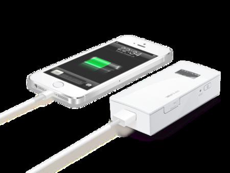 TP-LINK 3G M5360, router MiFi para llevar de vacaciones