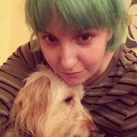 Lena Dunham se ha puesto verde... que te quiero verde