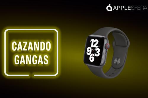 Apple Watch Series 6 Cellular por 100 euros menos, AirPods Pro a precio mínimo y ofertas en Mac M1: Cazando Gangas