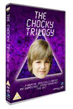 Chocky-DVD