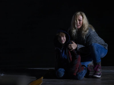 'Shut In', tráiler del thriller de terror con Naomi Watts y Jacob Tremblay