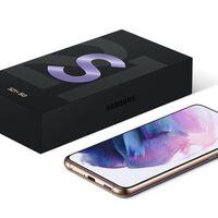 Ni cargador, ni microSD, ni auriculares: Samsung los elimina en los Galaxy S21 y hace pensar que será lo habitual
