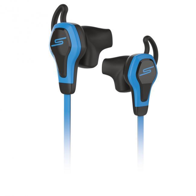 A estos auriculares con pulsómetro el cerebro se lo pone Intel