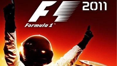 F1 2011, Codemasters presenta la nueva versión para Nintendo 3DS