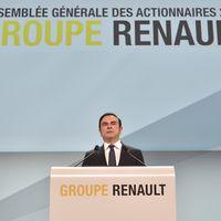Nissan podría estar buscando el divorcio definitivo de Renault tras la fuga de Carlos Ghosn