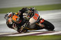 MotoGP Catar 2014: Tito Rabat saca pecho y pole en los cronometrados