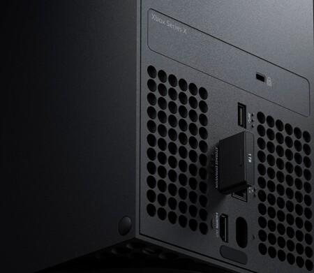Seagate Ssd 1 Tb Xbox Series S X Precio 219 Dolares