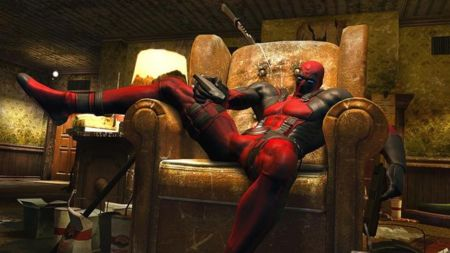 Masacre (Deadpool)