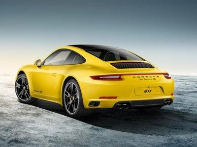 Porsche Exclusive lanza nuevas 'chucherías' para el renovado Porsche 911