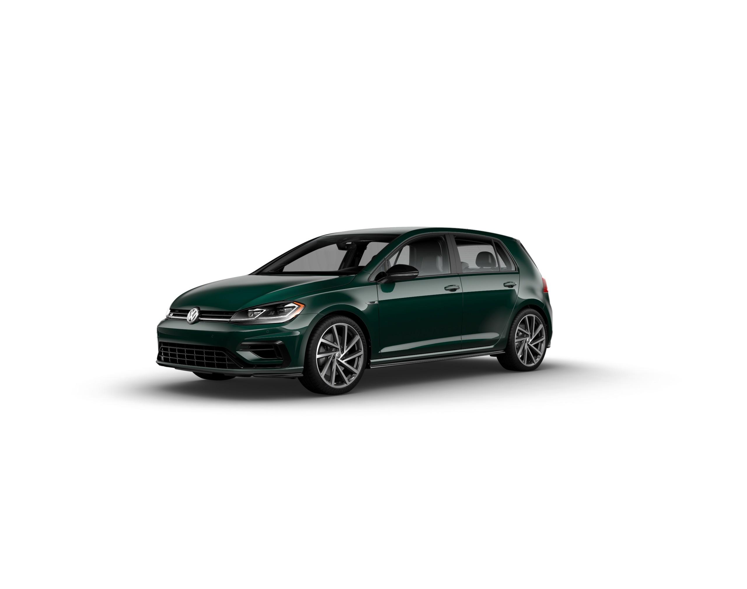 Programa Spektrum de Volkswagen