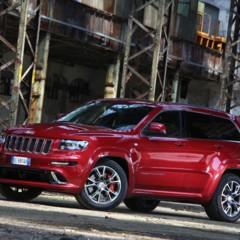 Foto 1 de 21 de la galería jeep-grand-cherokee-srt en Motorpasión