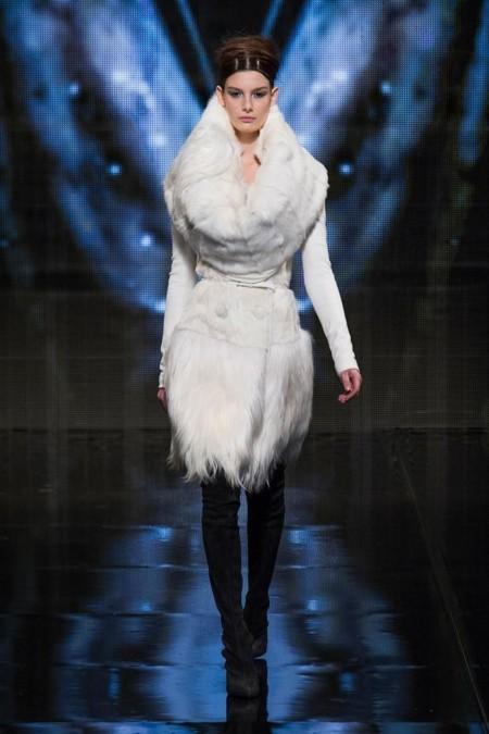 Donna Karan invierno 2014 2015 tendencias